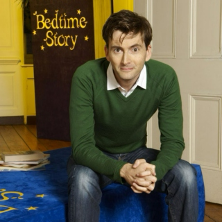 Doctor Who Bedtime Stories