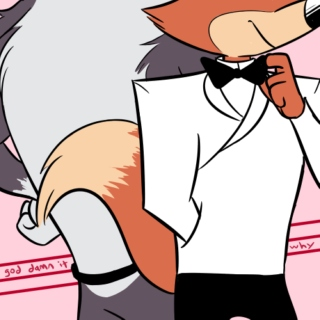 furry gay spies
