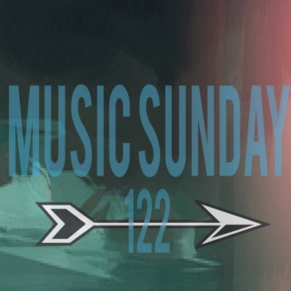 Music Sunday 122