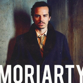 Moriarty's Playlist