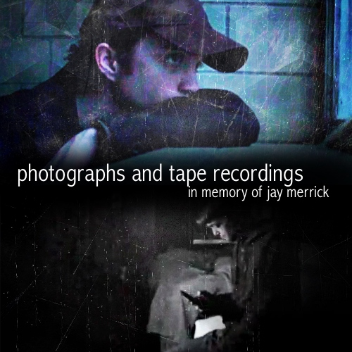 photographs and tape recordings (a jay fanmix)