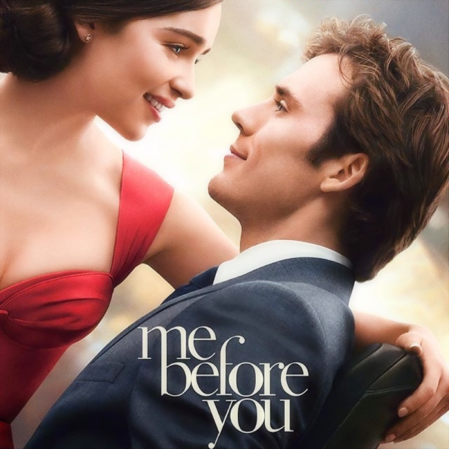 Me Before You Fanmix