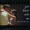 Just Dance With Me: the 'Us & Them' Mix