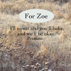 For Zoe