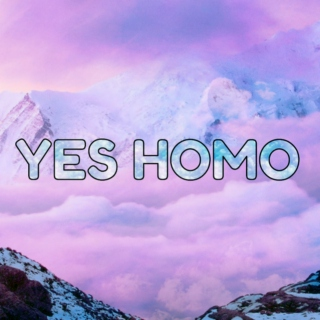 All Of The Homo