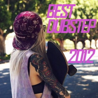 "Best ""Catchy"" Dubstep 2012"