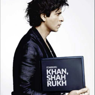 Shahrukh Khan, the best of.