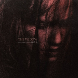 THE WIDOW: part ii