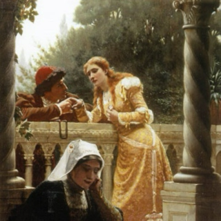 Courting in Highgarden, An Interlude And A Long Awaited Marriage