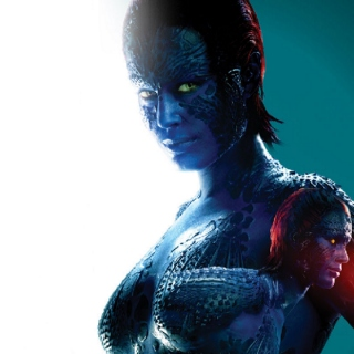 X-Men Origins: Mystique