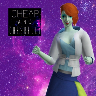 Cheap and cheerful