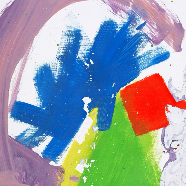 Alt-J This is yours