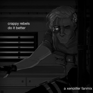 crappy rebels do it better