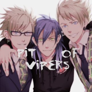 PIT OF VIPERS