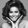 I love Sherine Ahmed!