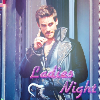 Ladies' Night-CS 70's mix