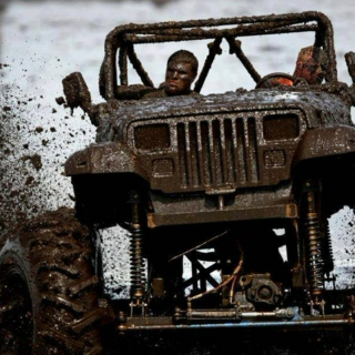 Country Mud