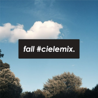 Fall Running Mix