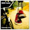INDIE Guide September 2014
