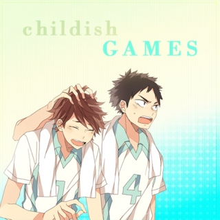 childish games