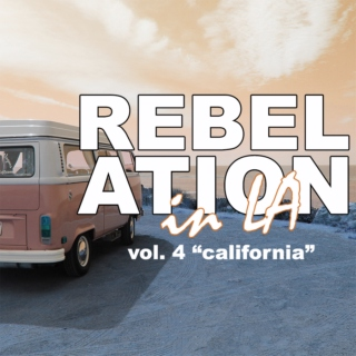 Rebemix – California