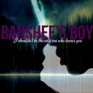 Banshee's Boy | A Stiles/Lydia Mix
