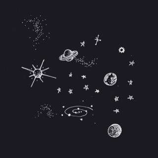 tiny lil universe of music