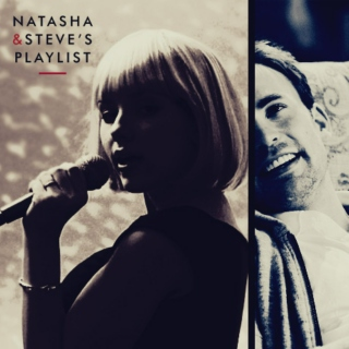 Natasha & Steve's Playlist