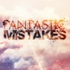 Fantastic Mistakes: Writing and Drawing Inspiration