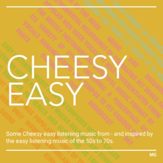 Cheesy Easy