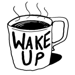 Wake-Up Coffee