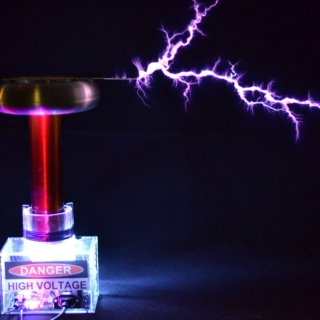 Some Sort of Electricity