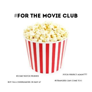 for the movie club