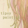 Tipsy Painting Mix