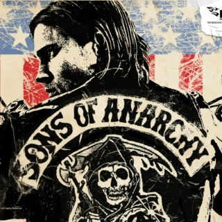 Favorites from Sons of Anarchy