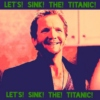 LET'S! SINK! THE! TITANIC! The Ultimate Party Mix