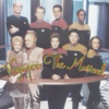 Voyager: The Musical