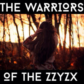 the warriors of the zzyzx