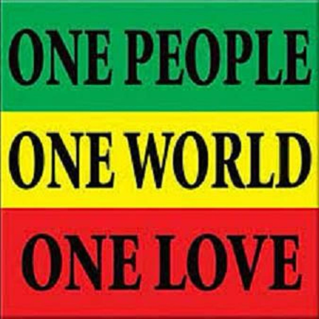 8tracks radio international reggae 19 songs free and for World love images