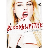 blood & lipstick