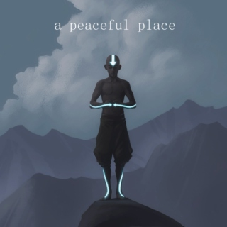a peaceful place
