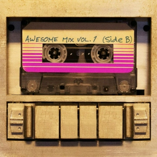Awesome Mix Vol. 1: Side B