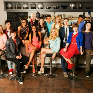 Best of Degrassi in Season 13