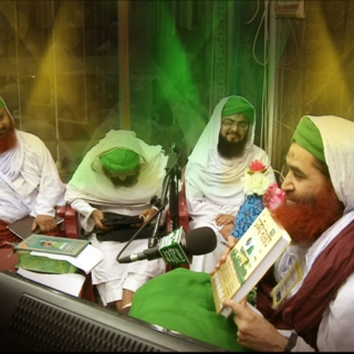 Ameer e Ahle Sunnat Audio Speech (6)