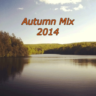 Autumn Mix 2014