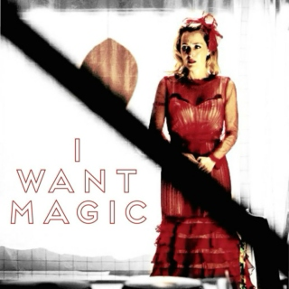 I Want Magic - A Blanche DuBois Mix