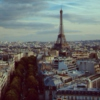to paris with emmoulaki <3