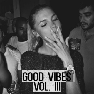 Good Vibes Vol. III