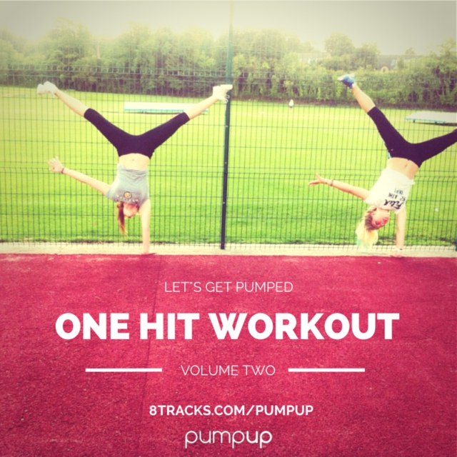 Let's Get Pumped - One-Hit Workout