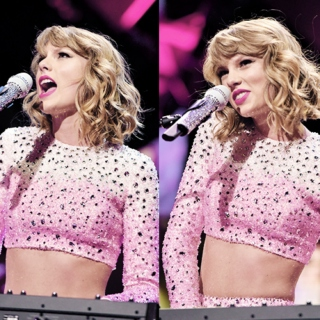 taylor swift @ iheart radio 2014/2012
